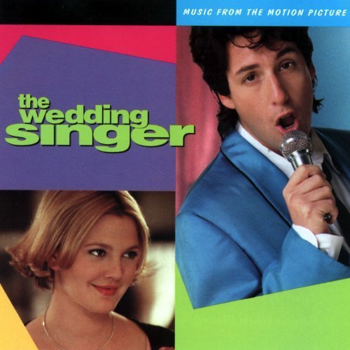 Wedding Singer - Original Soundtrack