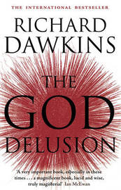 The God Delusion by Richard Dawkins image