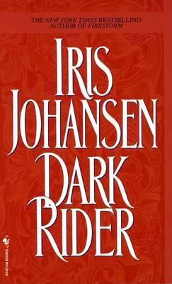Dark Rider by Iris Johansen image