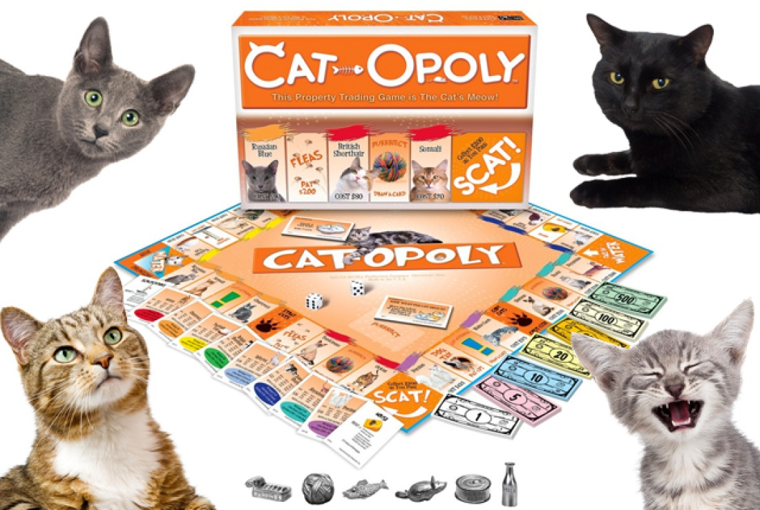 Cat-Opoly image