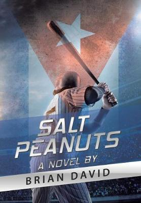 Salt Peanuts by Brian David