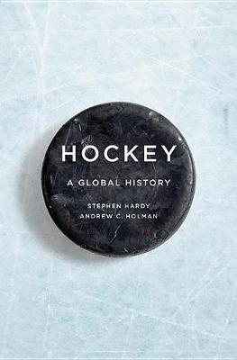 Hockey by Stephen Hardy