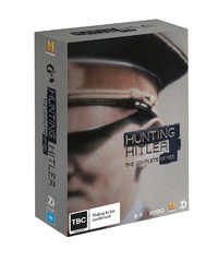 Hunting Hitler: The Complete Series on DVD