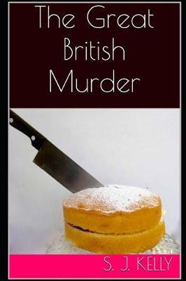 The Great British Murder image