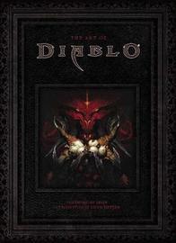 The Art of Diablo by Jake Gerli image