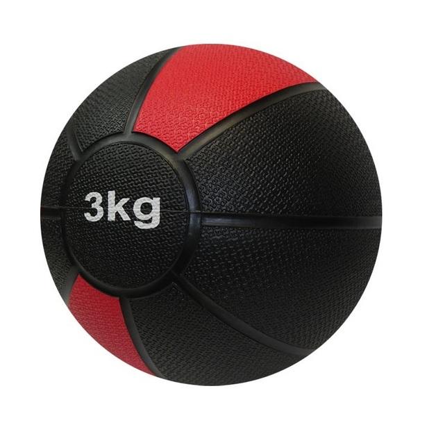 Team Sports: Medicine Ball - 3Kg
