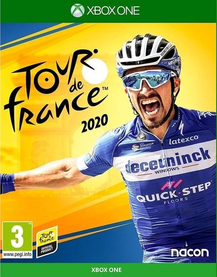 Tour de France 2020 for Xbox One