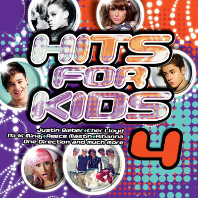 Hits For Kids 4 by Various
