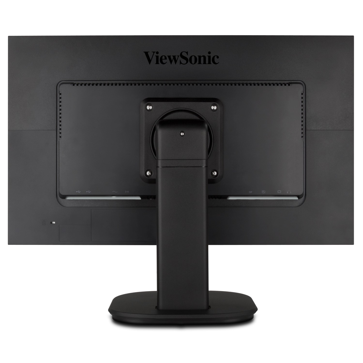 24 viewsonic monitor at mighty ape nz. Black Bedroom Furniture Sets. Home Design Ideas