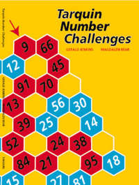 Tarquin Number Challenges by Gerald Jenkins