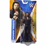 WWE Basic Figure Action Figure - Roman Reigns
