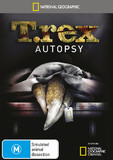 National Geographic: T:Rex Autopsy on DVD