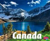 Canada by Christine Juarez