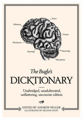 Dicktionary by Andrew Pegler