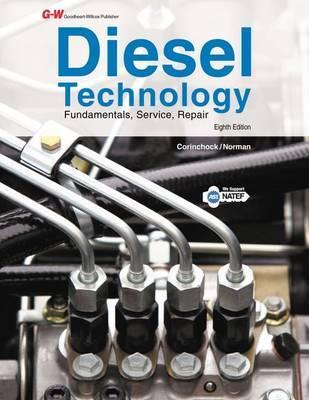 "Diesel Technology by John ""Drew"" Corinchock image"