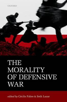 The Morality of Defensive War image