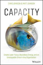 Capacity by Chris Johnson