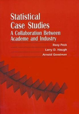 Statistical Case Studies Instructor Edition image
