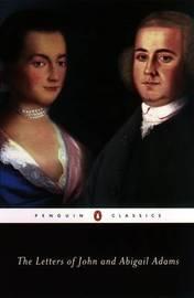 Letters of John & Abigail Adams by John Adams image