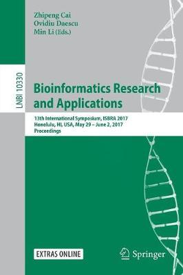 Bioinformatics Research and Applications image