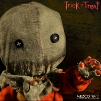 "Trick 'R Treat: Sam - 15"" Mega Scale Figure"