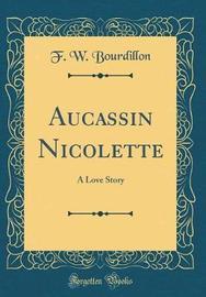 Aucassin Nicolette by F.W. Bourdillon image