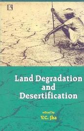 Land Degradation and Desertification image