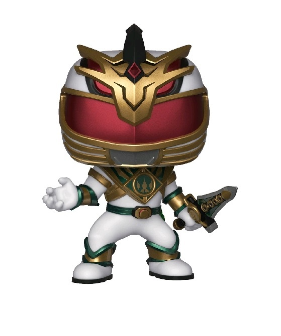 Power Rangers - Lord Drakkon Pop! Vinyl Figure