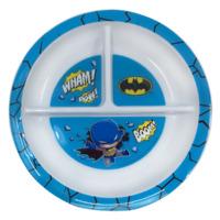 DC Super Friends: Section Plate - Batman (19cm)