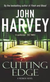Cutting Edge by John Harvey image