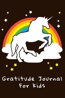 Gratitude Journal For Kids by Phil D Gratitude Journals