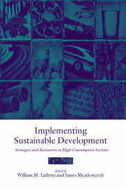 Implementing Sustainable Development image