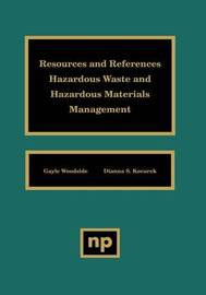 Resources and References by Dianna S. Kocurek