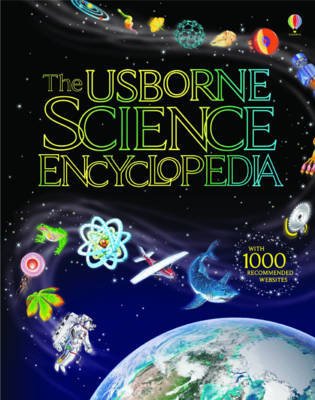 Science Encyclopedia image