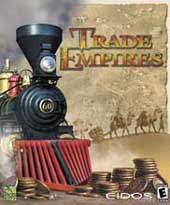 Trade Empires for PC Games