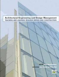 Teaching and Learning Building Design and Construction by David Dowdle image