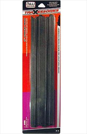 "Auto World 15"" Straight Track - 2 Pack"