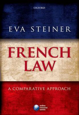 French Law by Eva Steiner