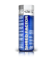 Inner Armour Shred Factor (60 Capsules)