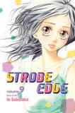 Strobe Edge: 9 by Io Sakisaka