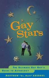 Gay Stars by ABERGEL image