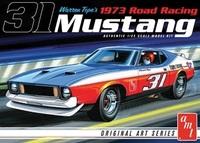 1/25 Warren Tope Ford Mustang (1973) Model Kit