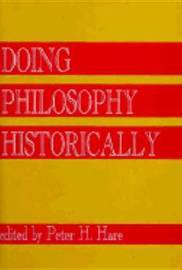 Doing Philosophy Historically image