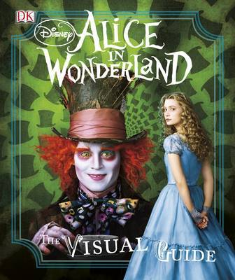 Alice in Wonderland: the Visual Guide image