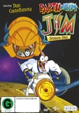 Earthworm Jim (Season 1) on DVD