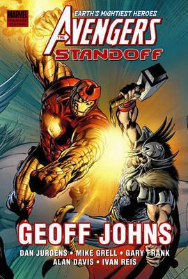 Avengers: Standoff by Dan Jurgens image