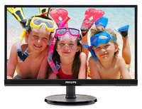 "23"" Philips V Line - Full HD IPS LED Monitor"