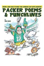 Packer Poems & Punchlines by Mike Marn