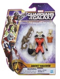 "Guardians of the Galaxy: Rocket Raccoon - 6"" Action Figure"