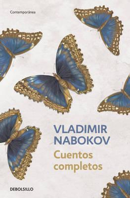 Cuentos completos by Vladimir Nabokov image